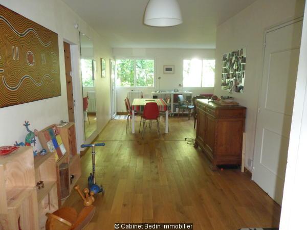 Achat Appartement T5 Gradignan 4 chambres