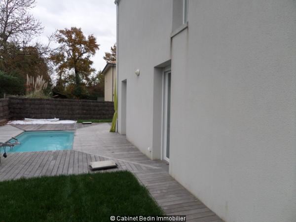 acheter Maison T5 Gradignan 4 chambres