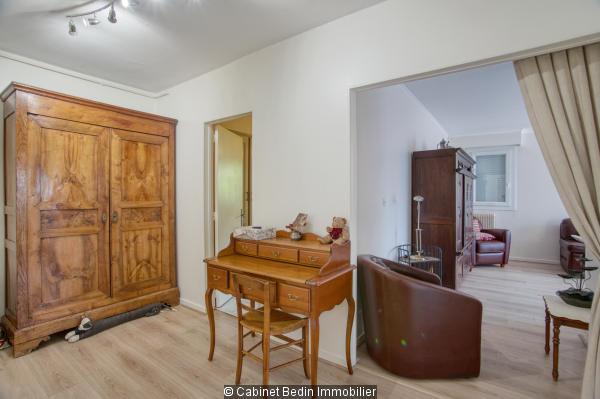Achat Appartement 5 pièces Gradignan 3 chambres