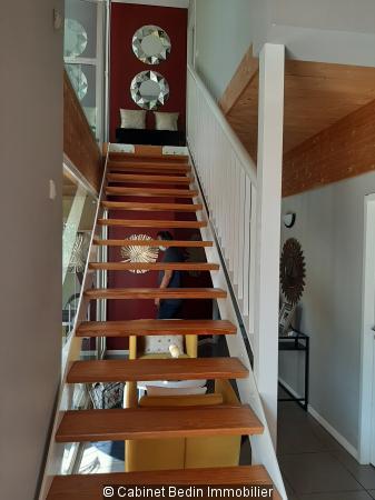 Achat Maison T5 Gradignan 4 chambres