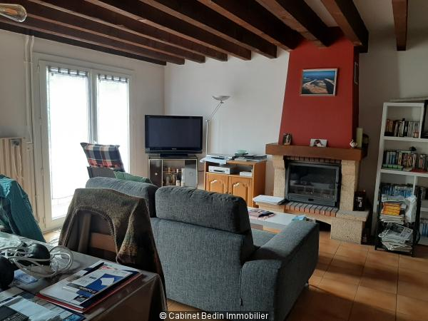 Achat Maison T5 Gradignan 3 chambres