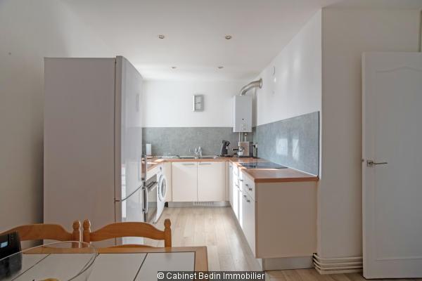 Achat Appartement T4 Gradignan 2 chambres
