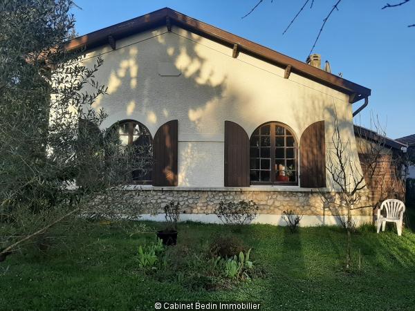 Achat Maison 4 pieces Villenave D Ornon 3 chambres