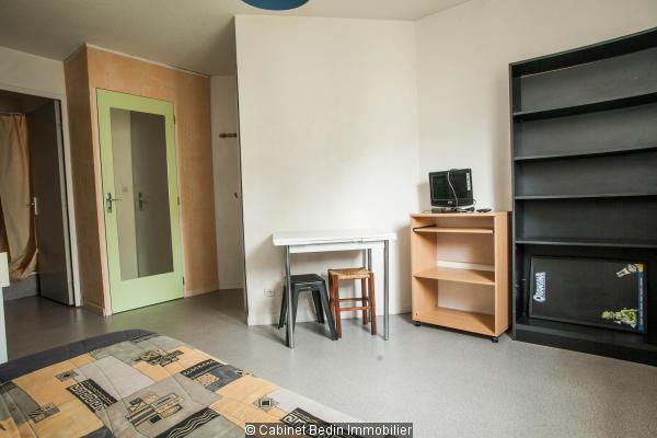 Achat Appartement 1 piece Gradignan