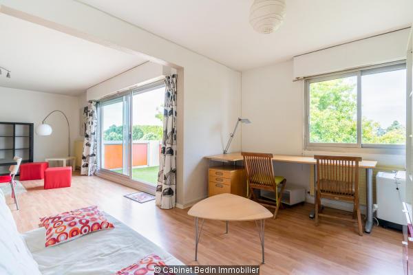 Achat Appartement T3 Gradignan 2 chambres