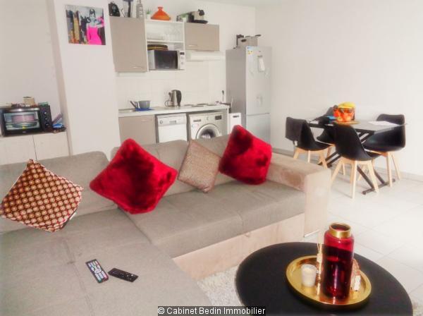 acheter Appartement T3 Eysines 2 chambres