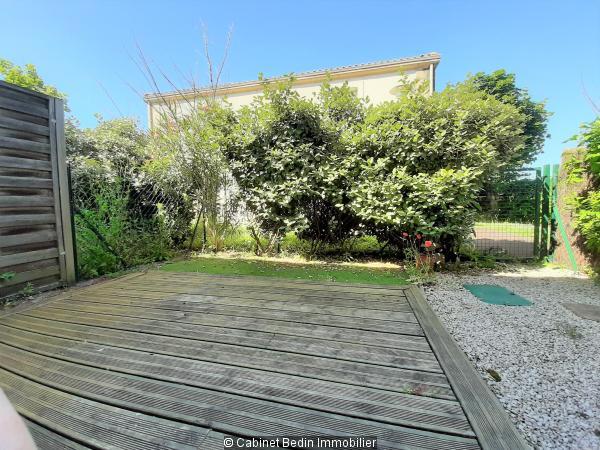 acheter Maison T3 Bruges 2 chambres
