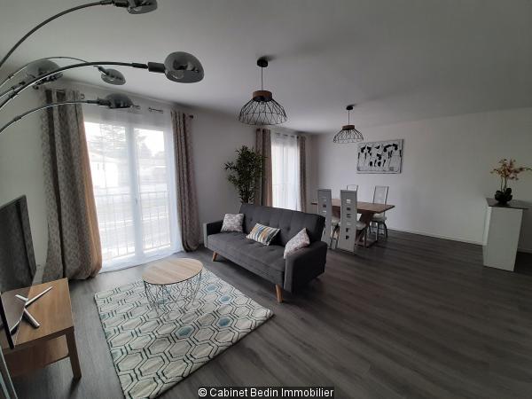 Achat Appartement T3 Eysines 2 chambres
