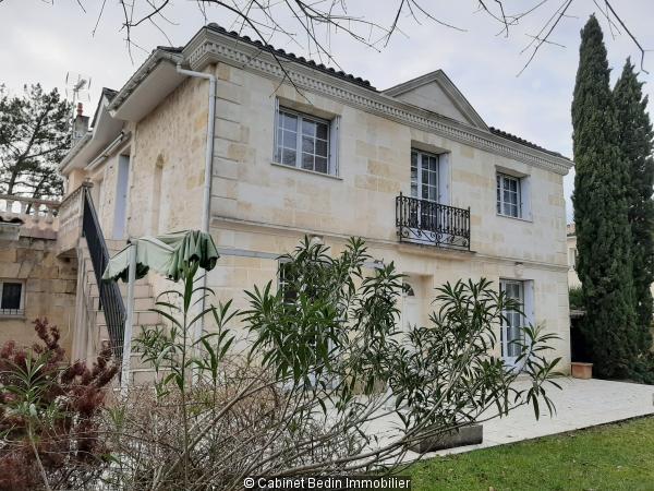 Achat Maison T5 Villenave D Ornon 4 chambres