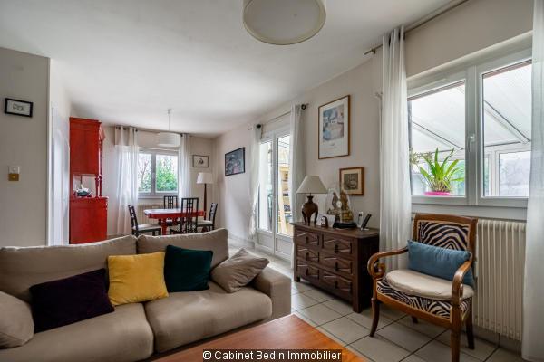 acheter Maison T5 Talence 4 chambres