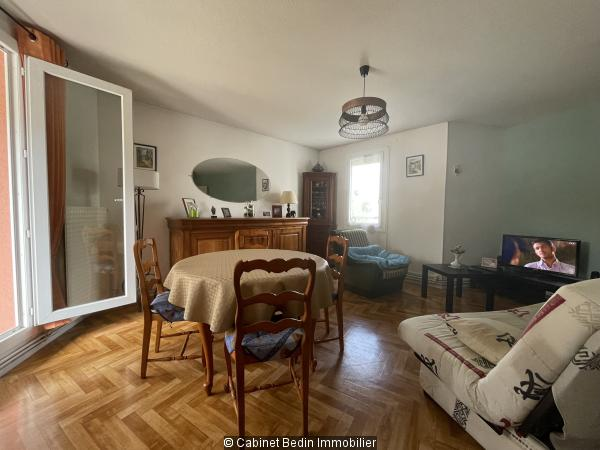 Achat Appartement 4 pièces Talence 3 chambres