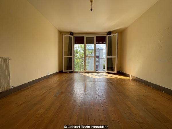 Achat Appartement T3 Talence 2 chambres