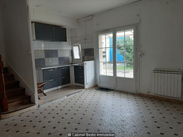 Vente Maison T4 Begles 3 chambres
