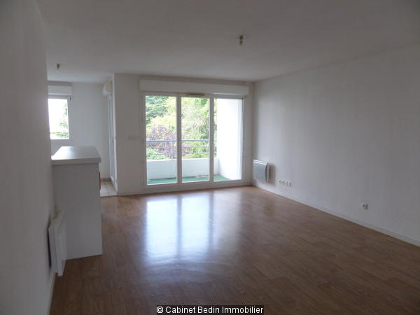 Achat Appartement T3 Begles 2 chambres