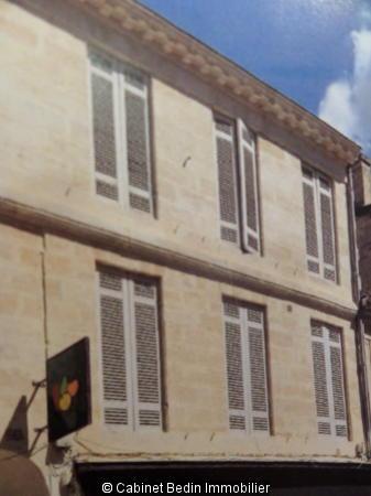 Achat Local commercial Bordeaux