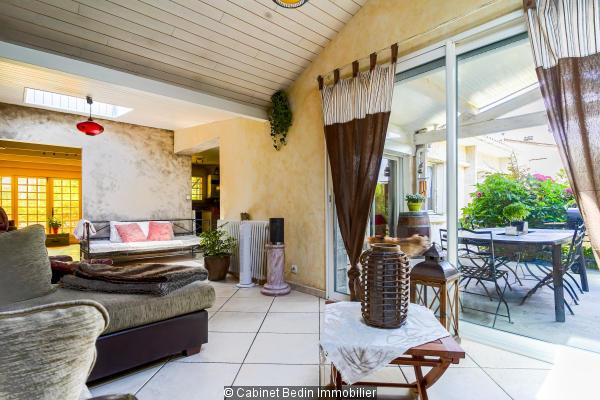 Achat Maison T4 Villenave D Ornon 3 chambres
