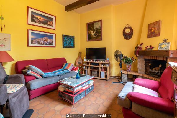Vente Maison 6 pieces Bordeaux 4 chambres