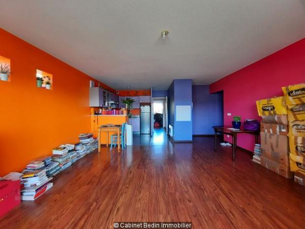 Achat Appartement 3 pieces Merignac 2 chambres