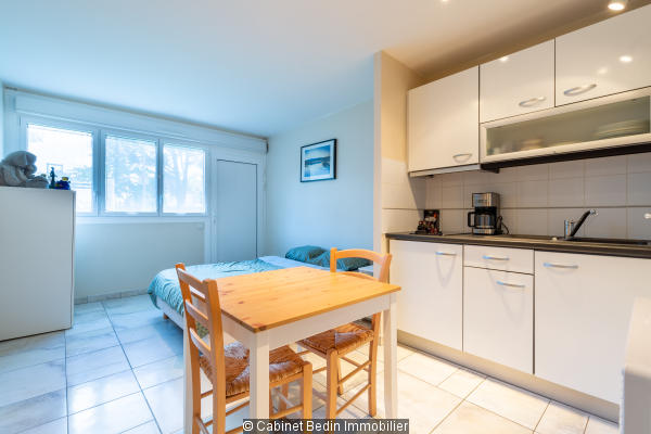 Achat Appartement T1 Andernos Les Bains