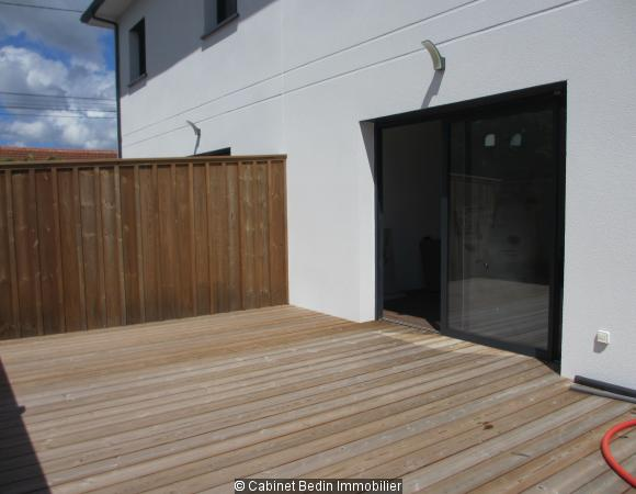 Vente Maison T4 Ares 3 chambres