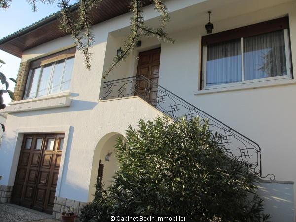 Vente Maison 8 pieces Merignac 3 chambres