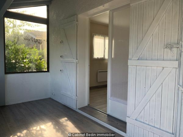 acheter Maison T4 Ares 3 chambres