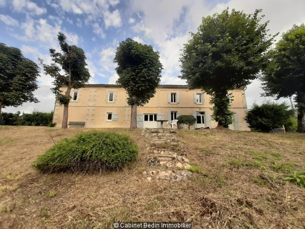 Achat Maison 10 pièces Le Pizou 5 chambres