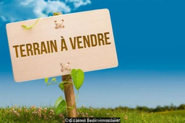 Achat Terrain constructible St Quentin De Baron