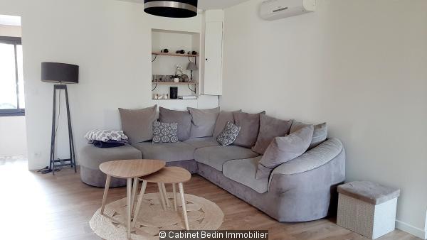 Vente Maison 6 pieces Sadirac 5 chambres