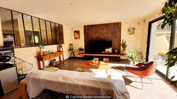 Achat Maison 7 pieces Izon 3 chambres