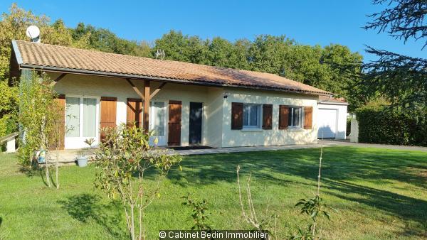 Vente Maison T5 Sadirac 4 chambres