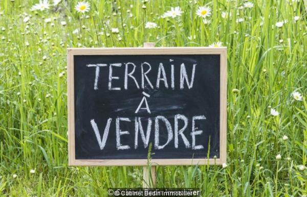 Achat Terrain Merignac