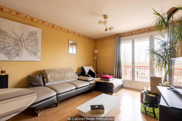 Achat Appartement T4 Merignac 3 chambres