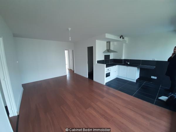 Vente Appartement T5 Merignac 4 chambres