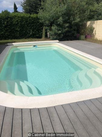 Vente Maison 6 pieces St Medard En Jalles 4 chambres