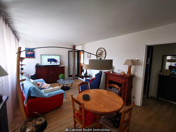 Achat Appartement 2 pièces Merignac 1 chambre