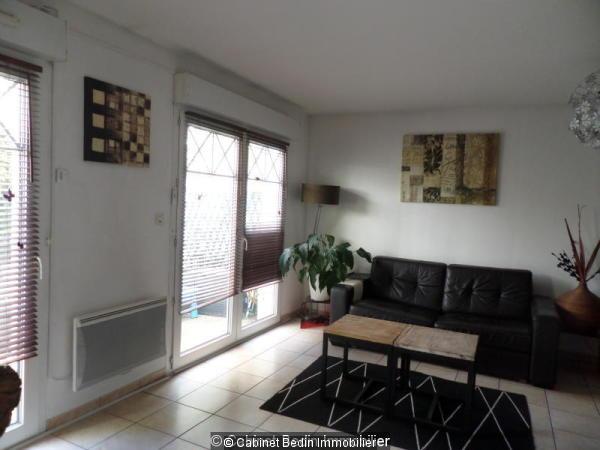 acheter Maison T4 Merignac 3 chambres