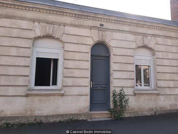 acheter Maison 6 pieces Bordeaux 4 chambres