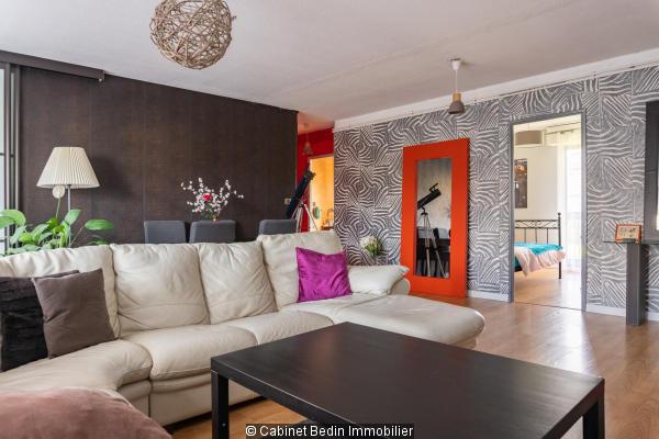 Achat Appartement 5 pièces Merignac 3 chambres