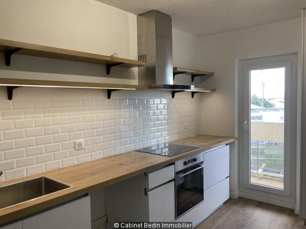 Vente Appartement T4 Le Bouscat 2 chambres