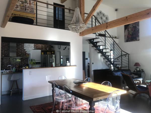 Vente Maison 6 pieces Merignac 4 chambres