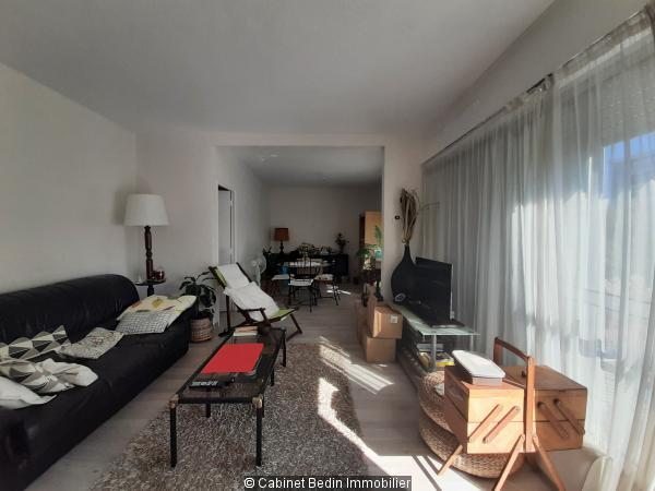 Achat Appartement 2 pieces Merignac 1 chambre