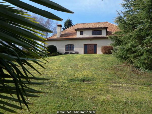 Vente Maison 8 pieces St Laurent D Arce 6 chambres
