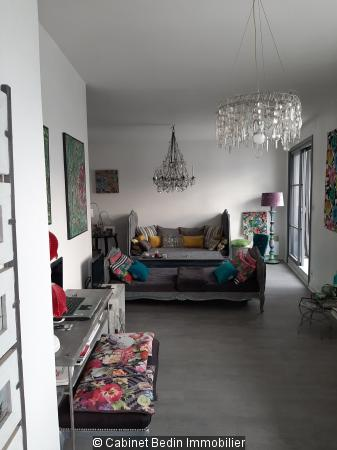 Achat Appartement T3 Dax 2 chambres