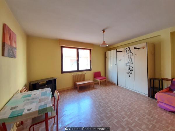 Achat Appartement 1 pièce Dax