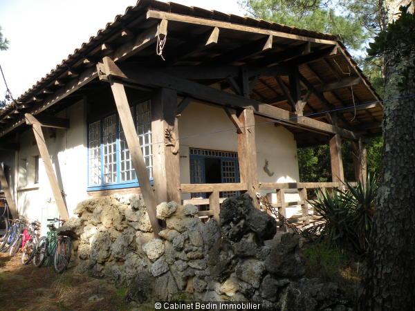 Vente Maison T5 Cap Ferret 3 chambres