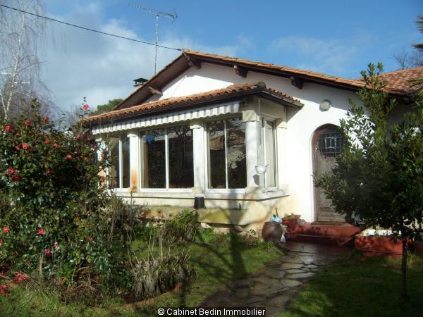 Achat Maison 9 pièces Andernos Les Bains 6 chambres