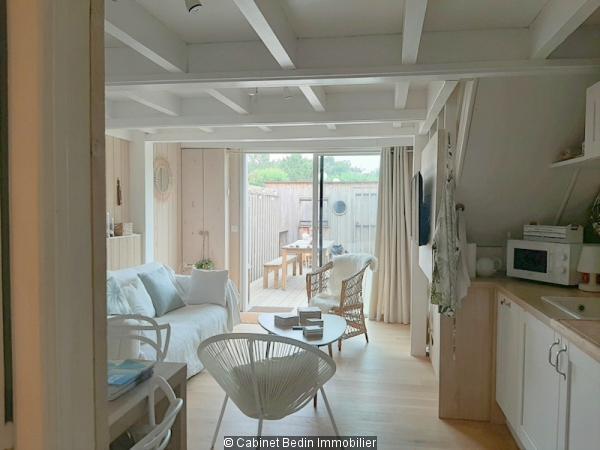 acheter Appartement T3 Cap Ferret 2 chambres