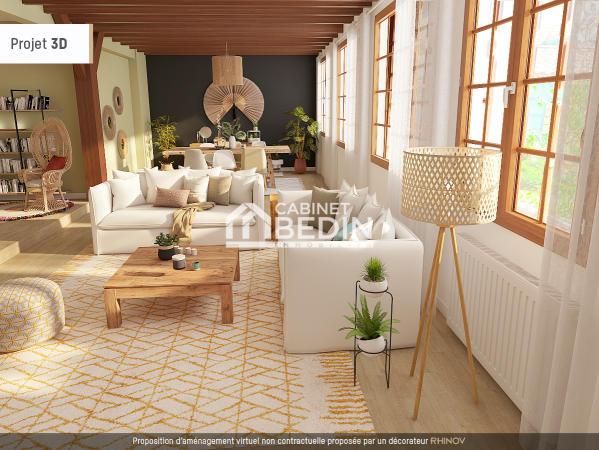 Achat Maison 7 pièces Lege Cap Ferret 6 chambres