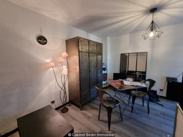 Achat Appartement 1 piece Cap Ferret